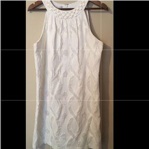 Beautiful Ivory Maggy London Dress